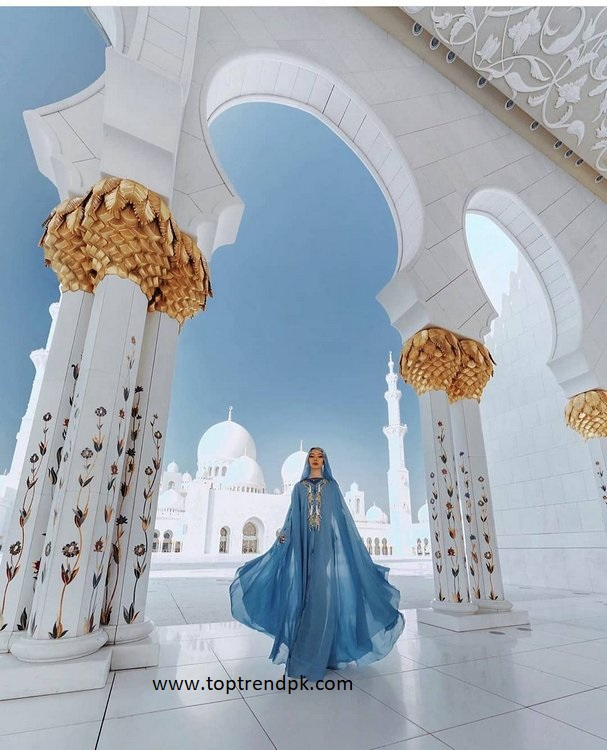Best Place To Visit Sheikh Zayed Grand Mosque best place in dubai