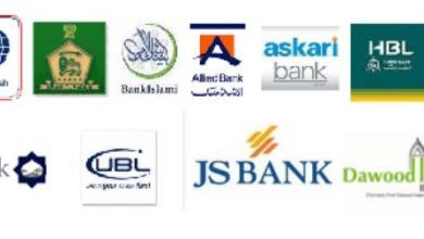 Photo of Top  Best Bank In Pakistan 2021| Best Banks For Freelancers