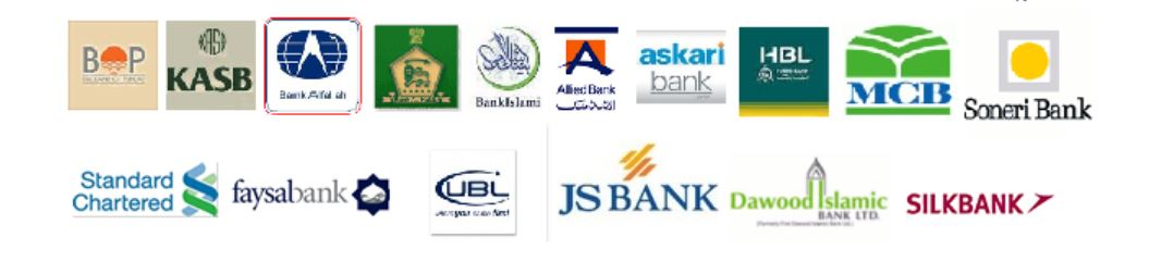 best bank in Pakistan for freelancers