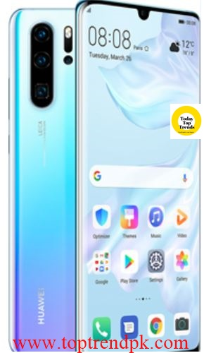 Capture 9 Huawei P30pro Price in Pakistan