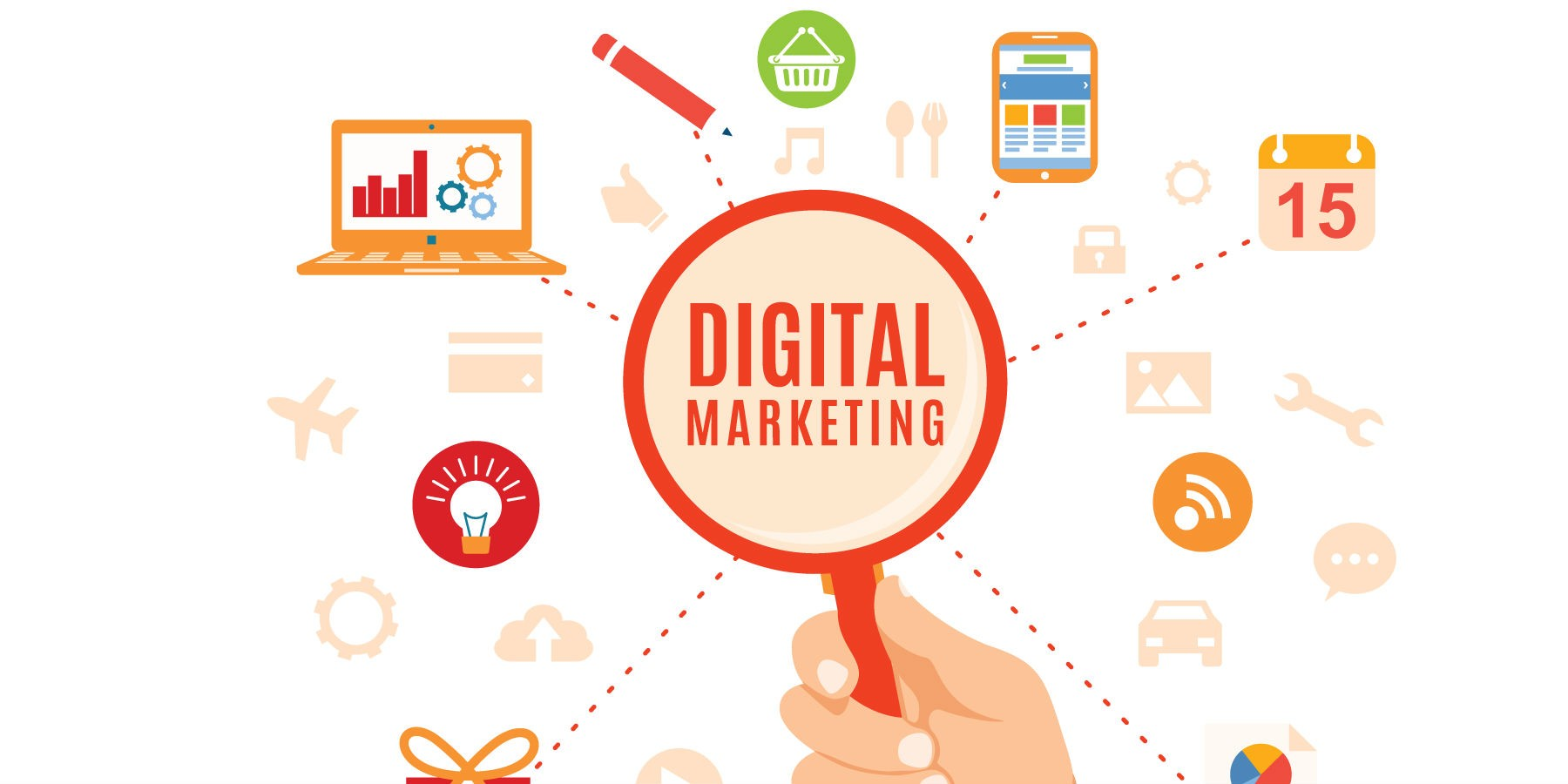 Photo of 5 Best Method For SEO Digital Marketing Step by Step Guide