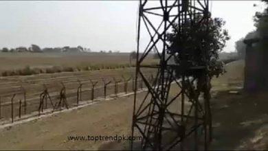 Photo of بھارت نے ایل او سی پر ہارون آباد کے علاقے میں خاردار تار کو ہٹانا شروع کر دیا ہے