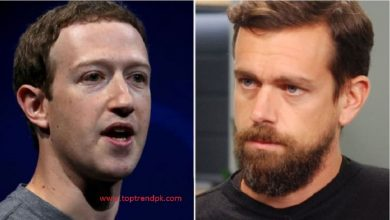 Photo of Twitter CEO breaks ties with Zuckerberg: related to a meal of lamb?
