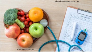 Photo of 10 Easy Ways To Control Blood Sugar Levels Naturally