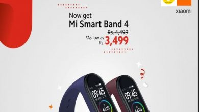 Photo of Xiaomi Mi Band 4 Now Available In Pakistan