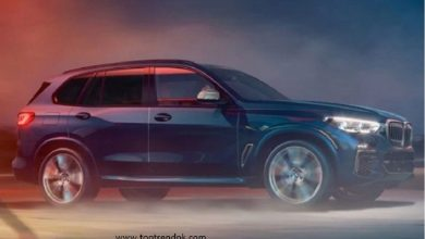 Photo of BMW Launch new X5 M50i price with 4.4T engine