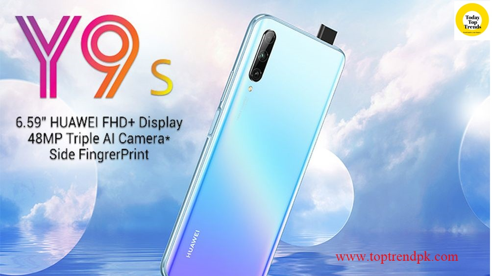 Photo of Huawei Y9s Is A Truly Premium Midrange With Outstanding Design and Features