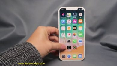Photo of Foreign media exposed iPhone12 details new iPhone in 2020