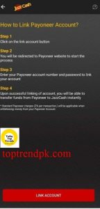 How To Fund Transfer Directly Payoneer to JazzCash