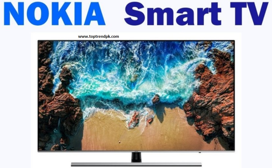 Photo of Nokia Launches Affordable 4K Smart TV