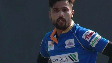 Photo of Mohammed Amir Amazing Bowling In BPL 6 Wickets