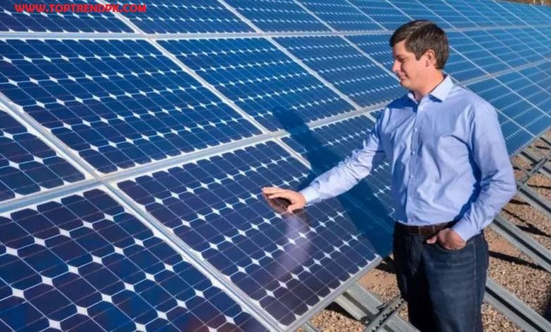 How To Make Solar Cell Panels?