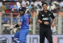 Photo of Cricket:IND vs NZ Third T20 Indian eye on series