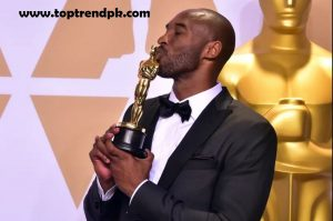 NBA Star Kobe Bryant Has Died In A Helicopter Crash