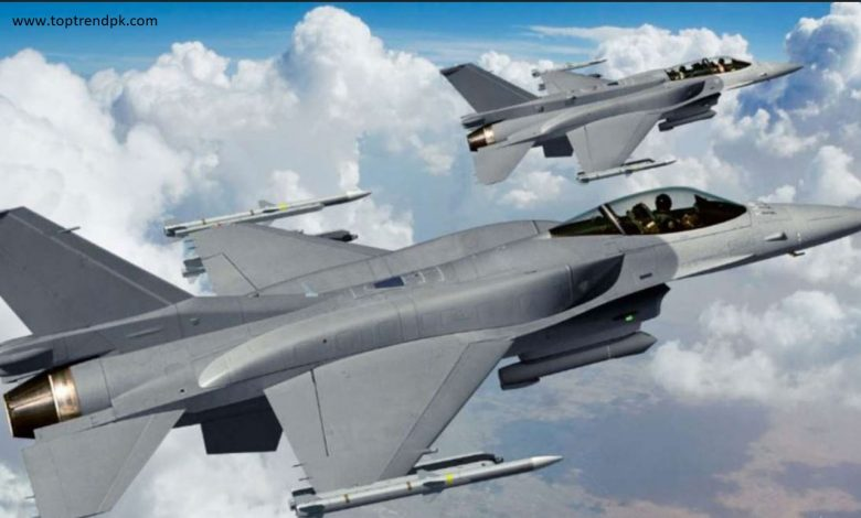 PAF vs IAF: Which Air Force Has an Upper Hand in Modern Warfare Capabilities?