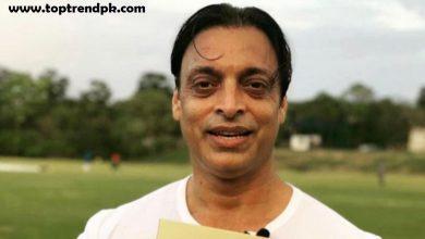 Photo of Shoaib Akhtar mocked New Zealand Cricket Team