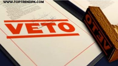 Photo of What Is The Veto?