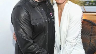 Photo of What About The Cameron Diaz's husband, Benji Madden,