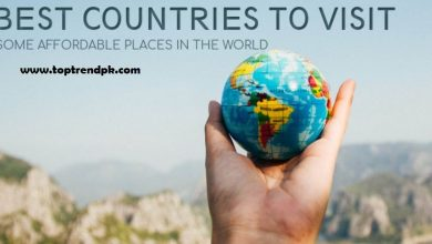 Photo of Best countries in the world new list 2020
