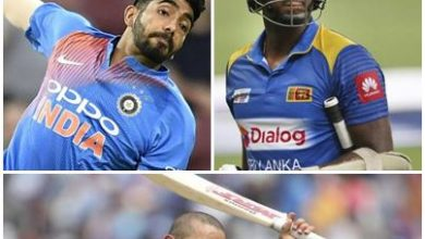 Photo of India vs Sri Lanka: Three Players Returning