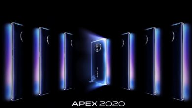 Photo of Vivo Apex 2020 With greater features and style