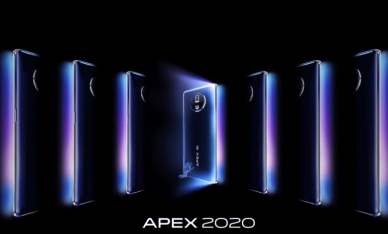 Vivo Apex 2020 Price With greater features and style