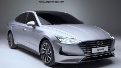 Photo of Hyundai lunched latest Gen sonata sedan in Pakistan