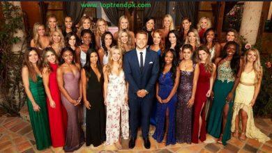 Photo of The Bachelor Season 24