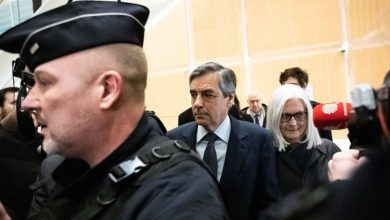 Photo of Trial of the François Fillon spouses