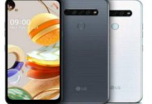 Photo of LG launches LG K61 LG K51S and LG K41S smartphones