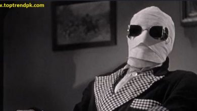 Photo of Invisible Man New Movie Top Trending