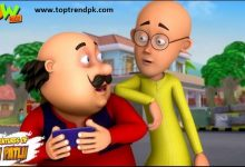 Photo of Motu And Patlu Cartoon Series