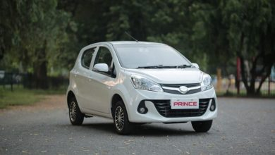 Photo of Prince Pearl New Car With Full Specifications and Price Details