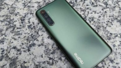 Photo of Realme X50 Pro 5G released
