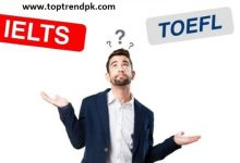 Photo of What Is The Difference Between The TOEFL And IELTS