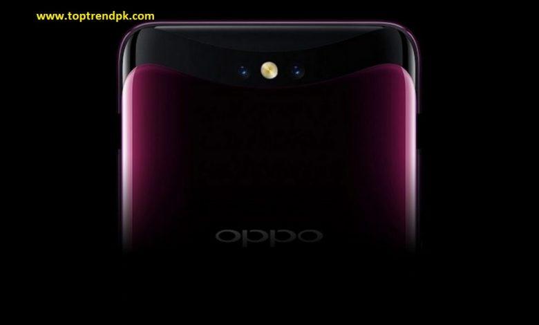 .Oppo Find X2