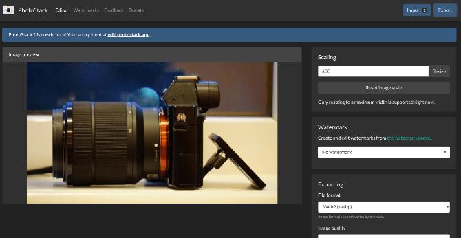 best online photo editor free