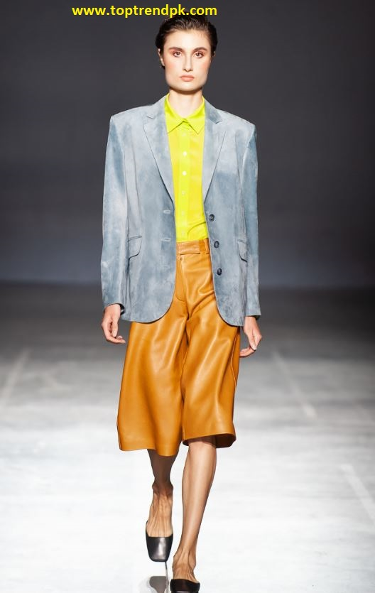 10 fashion trends of spring 2020