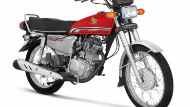 Photo of Honda Bike Price in Pakistan 2020