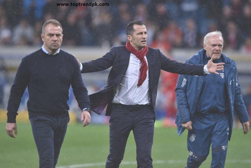 Insults against Dietmar Hopp