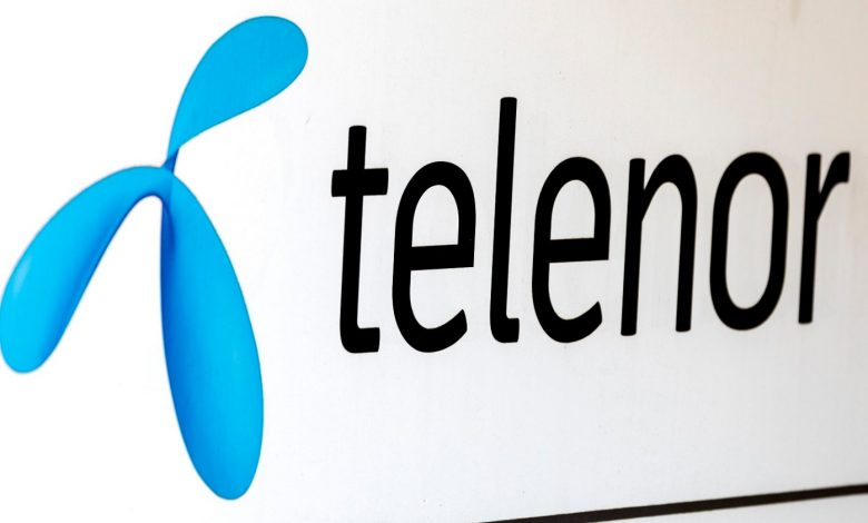 Telenor report major network problems in Norway