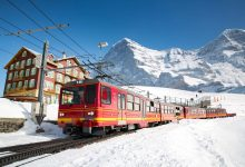 Photo of Top Trend Switzerland places to visit in 2020