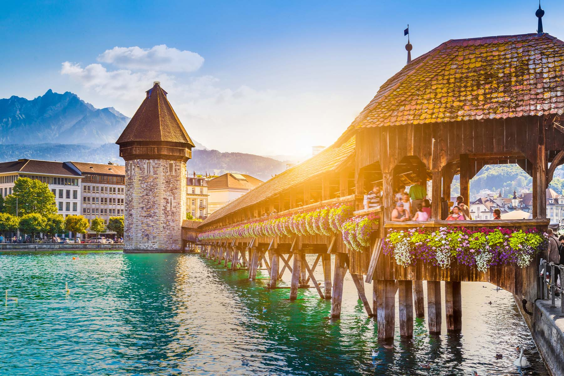 best place in switzerland