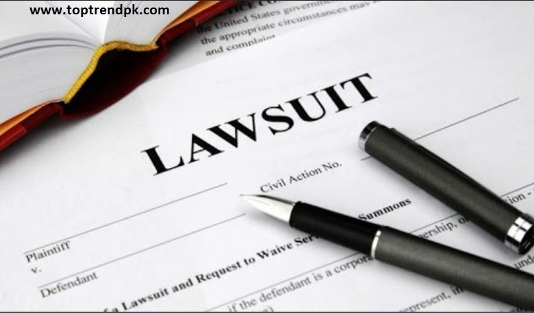 What is lawsuit mesothelioma