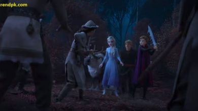 Photo of Frozen 2 Full Movie Free Online Watch