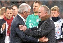 Photo of Insults against Dietmar Hopp