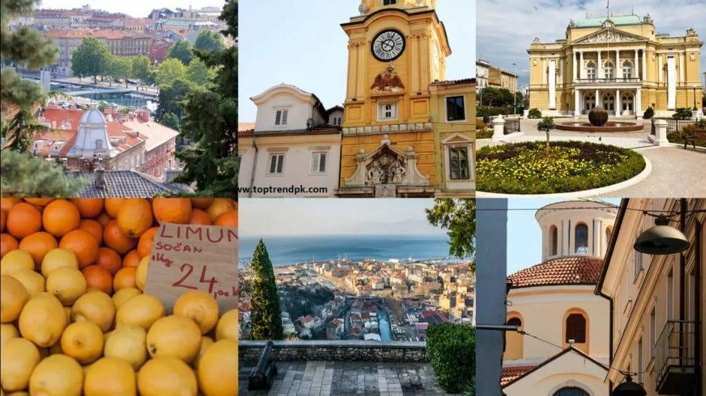 Capture 24 World, Best holiday destinations for 2021:Best travel destinations