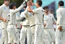 Photo of NZ beat India in test series