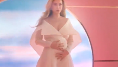 Photo of Katy Perry Is Pregnant Music Video Confirms
