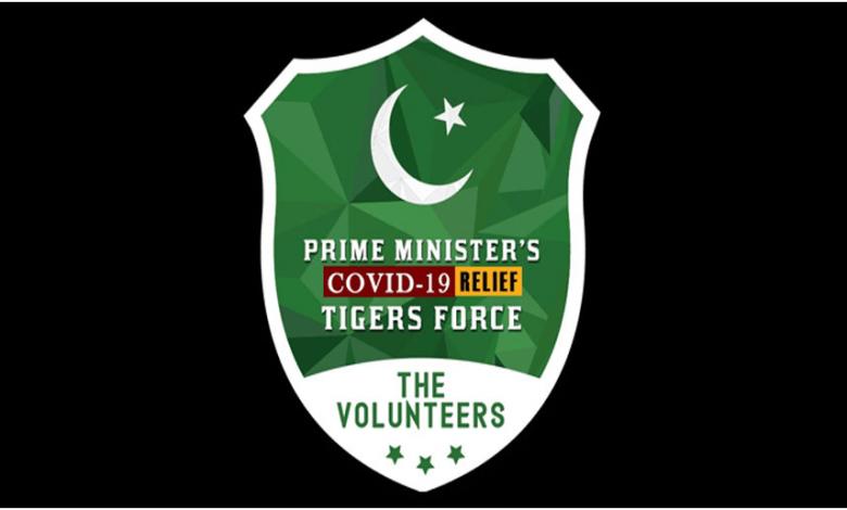 tiger force registration form
